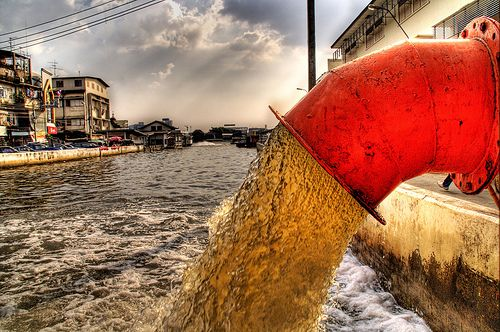 Sewage pollution in Venezuela is a major contemporary issue in ...