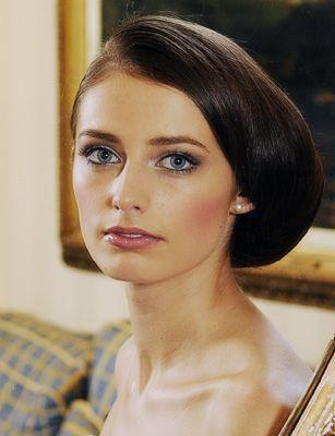 Contact Karen Bowen Professional Wedding Makeup Artist In Scotland