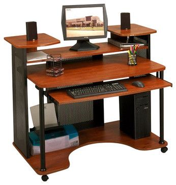natural htm in series business bush cymax a cherry computer desk l hutch with