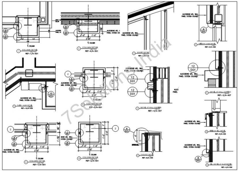 Tekla precast concrete detailing, Tekla precast panel