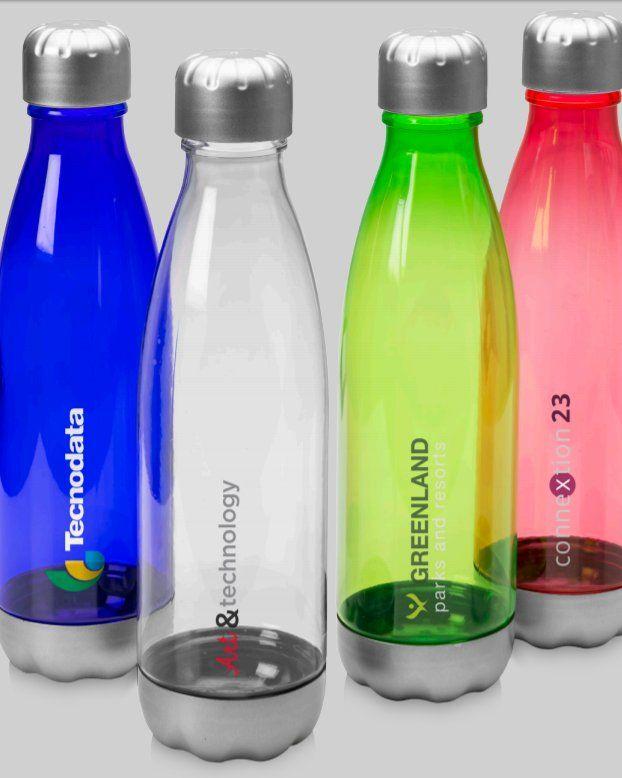 Botellas De Agua Deportivas Personalizadas Como Regalos De