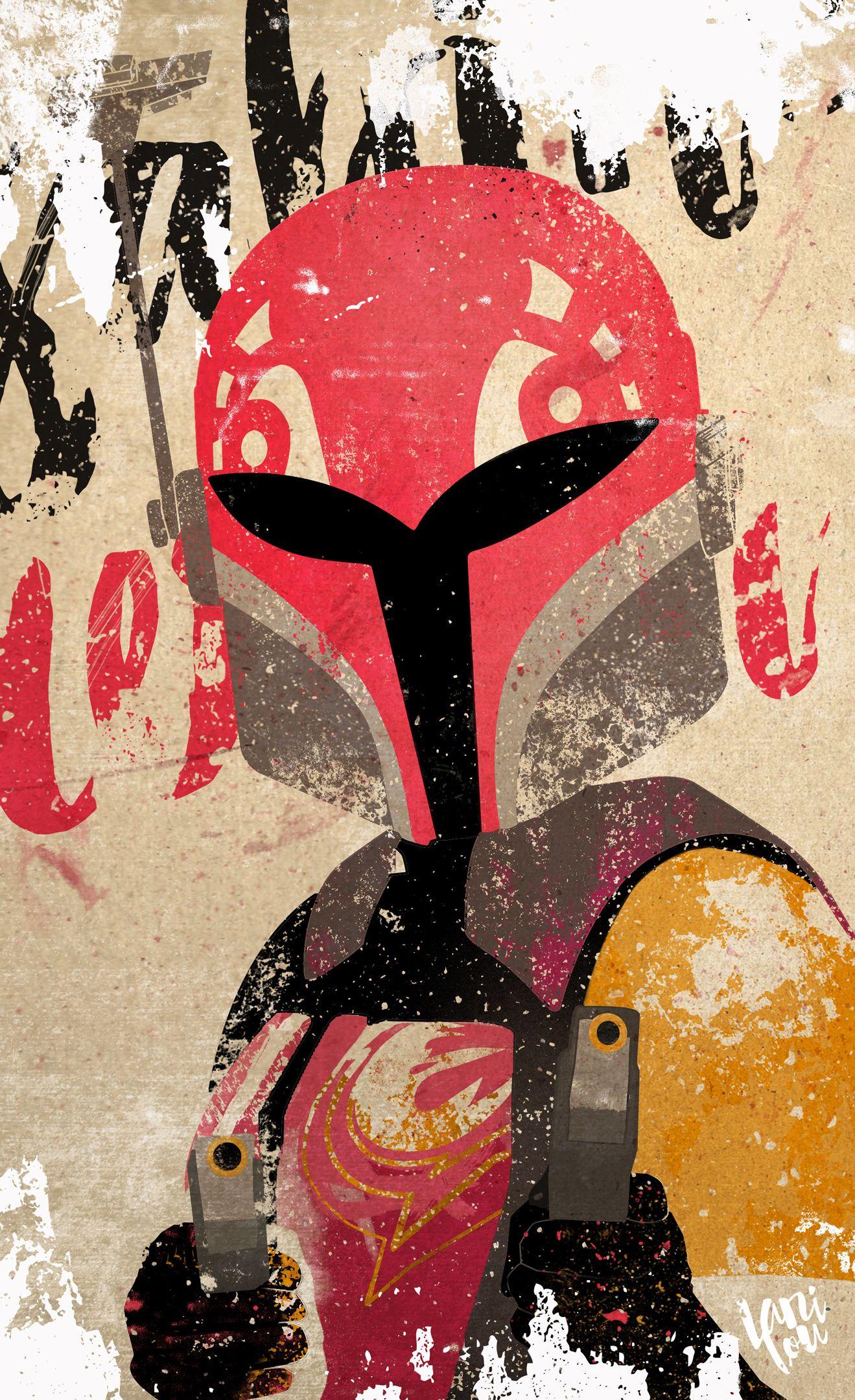 See The Powerful Winning Entries Featuring Jedi Mandalorians And More Star Wars Art Star Wars Fan Art Star Wars Wallpaper