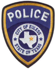 Euless Tx Pd Texas Police Police Patches Texas Law Enforcement