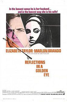 Watch Reflections in a Golden Eye Full-Movie Streaming