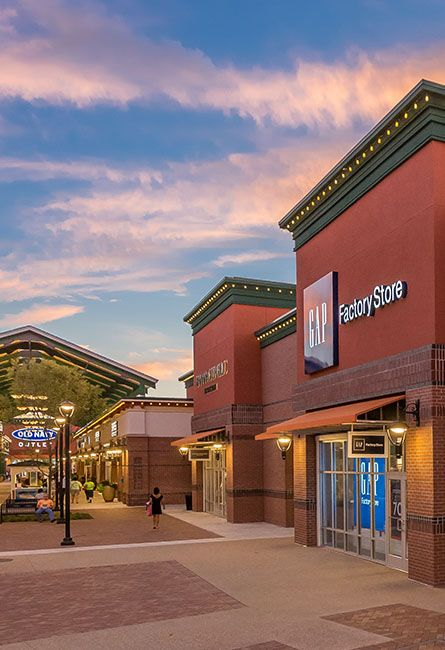 Tanger Outlets Houston Texas House Styles Mansions Outlets