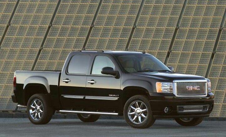 gmc sierra ltz a good truck for any big jobs dream car garage rh pinterest com