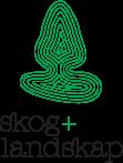 Skog og landskap. Norway Farm Map