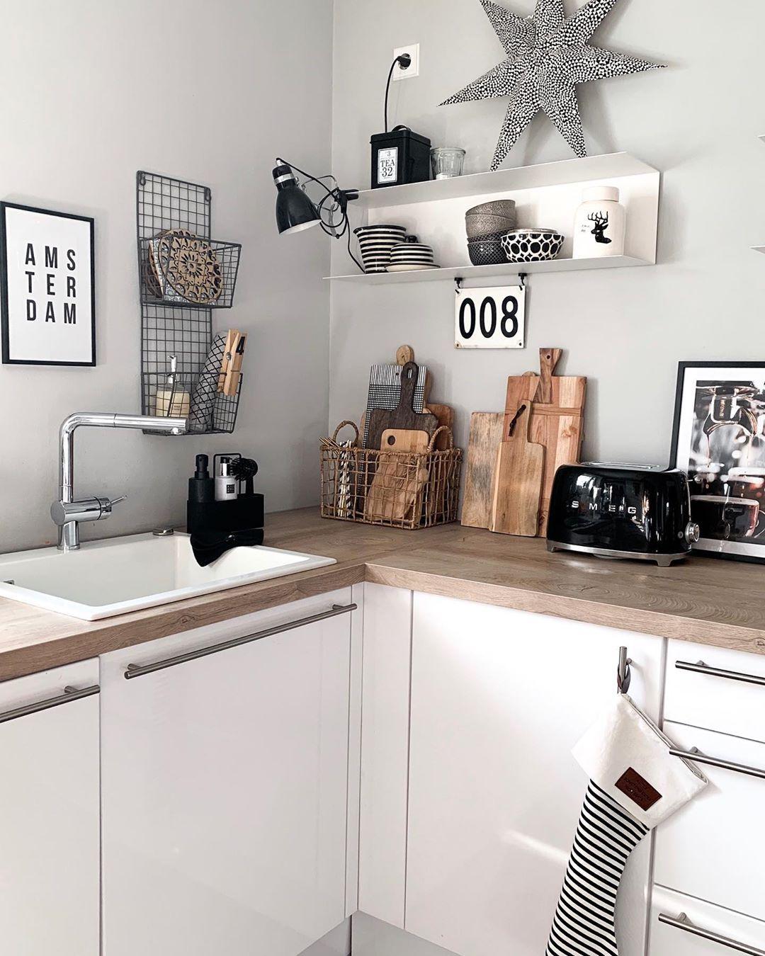Miriam Mika Kalina Auf Instagram Werbung Nennung Happy Friyay Ihr Lieben Ich Habe Mir Den Zust Clean Kitchen Cabinets Kitchen Cabinets Kitchen Interior