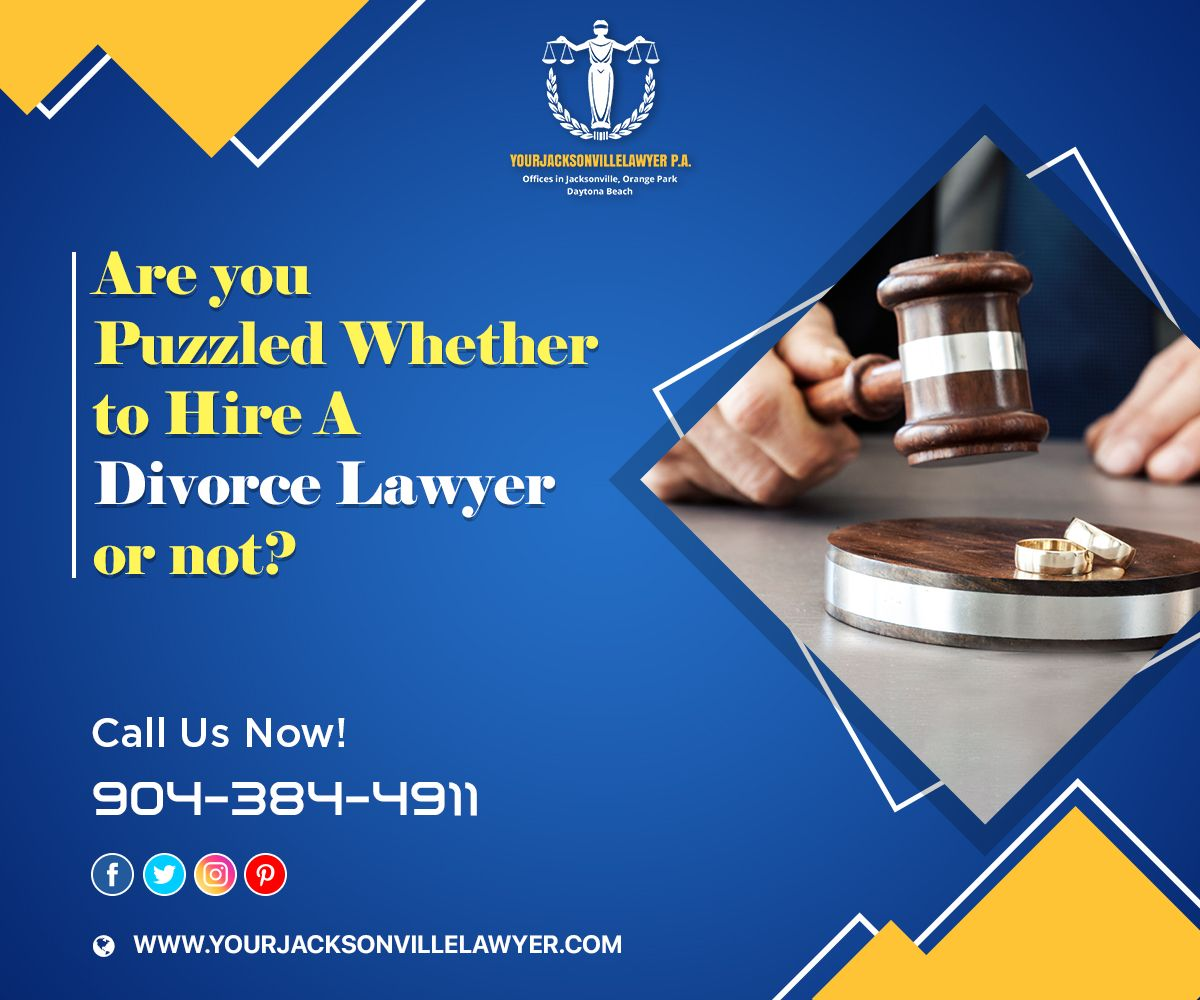 A Good Divorce Lawyer Will Understand Your Emotional State And