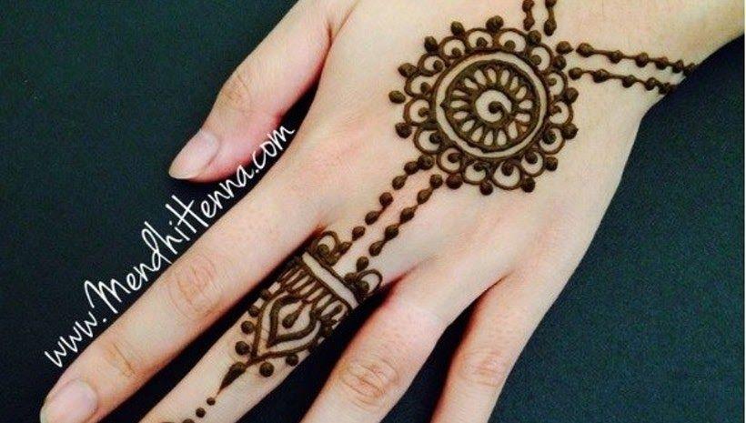24 Gambar Henna Simple Tapi Keren 39 Gambar Henna Pengantin Tergokil Download Gambar Henna Tangan Yang Cantik Dan Cara Membuatny Di 2020 Henna Desain Henna Gambar