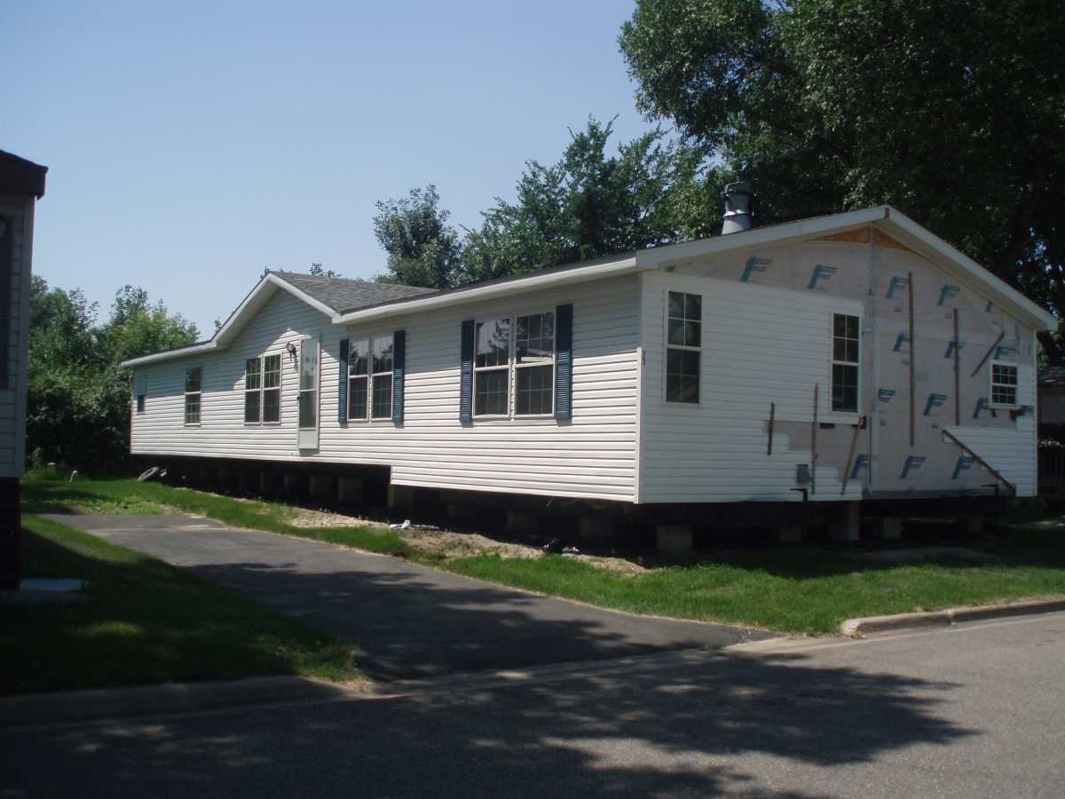 Liberty Mobile Home For Sale In Blaine Mn Mobile Homes For Sale Ideal Home Mobile Home
