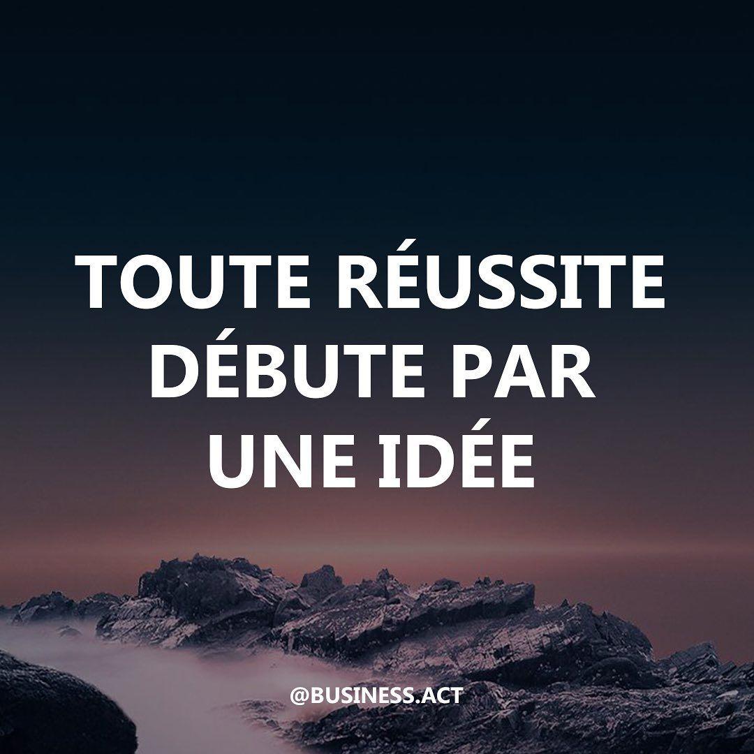 Citation Motivation Developper Votre Business A Partir Du Lien Gagner De L Argent Formation Developpement Personnel Pensees Positives