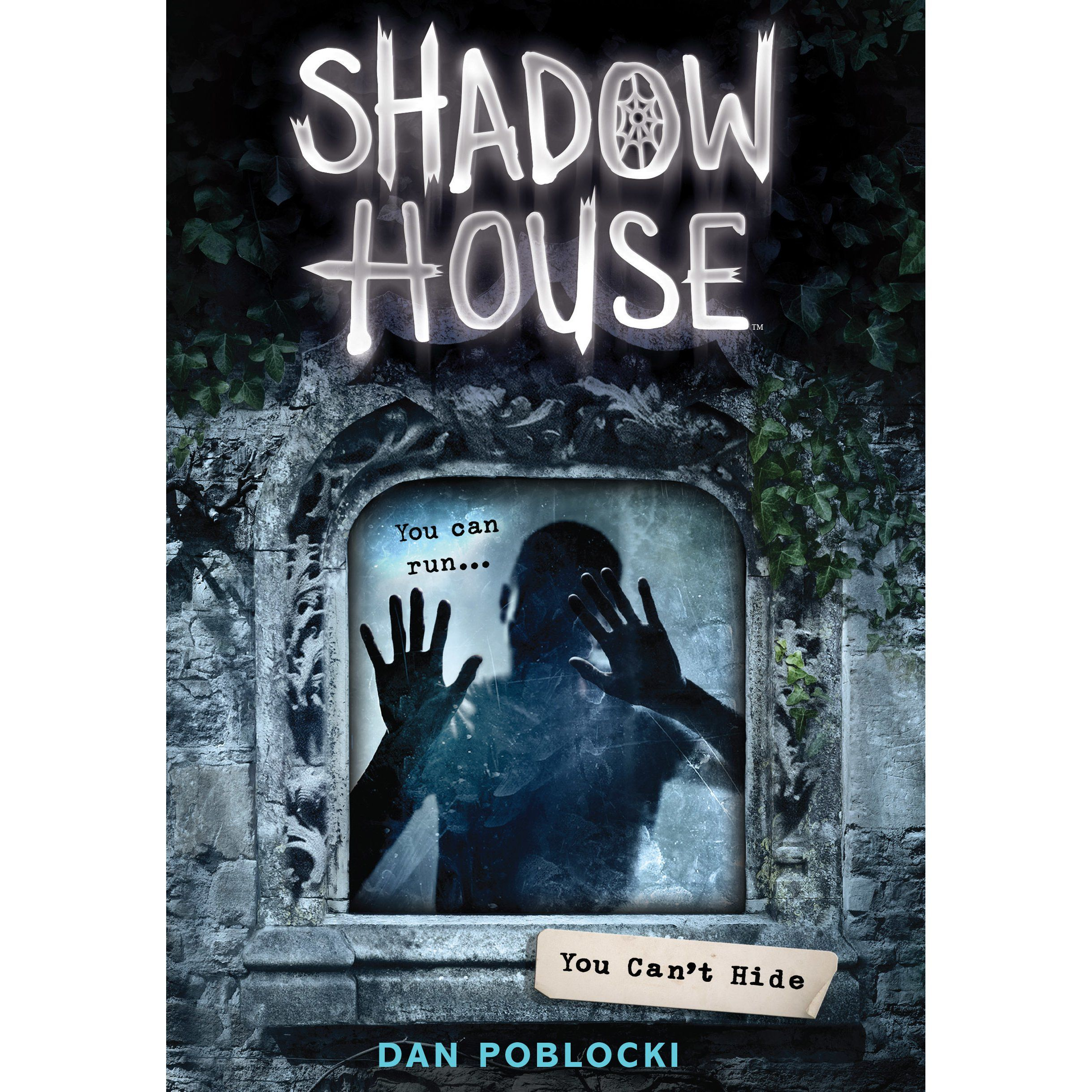 shadow house will find you poppy marcus dash dylan and rh pinterest com