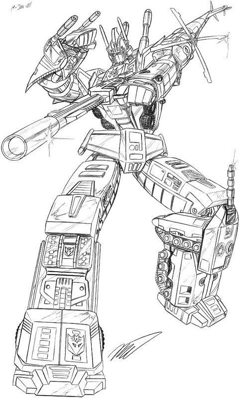 Bruticus By Mark Wong Markatron Character Design Star Wars Clone Wars Robot Design