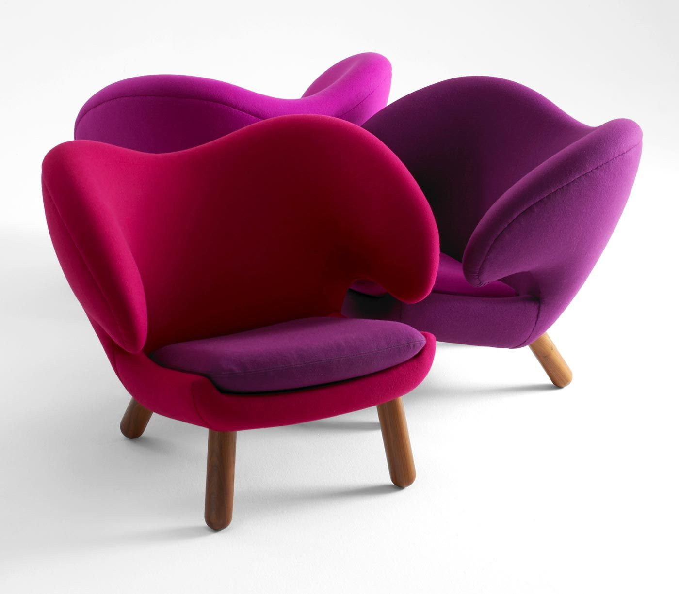 Modern Chair Design For Indoor Furniture By One CollectionFor