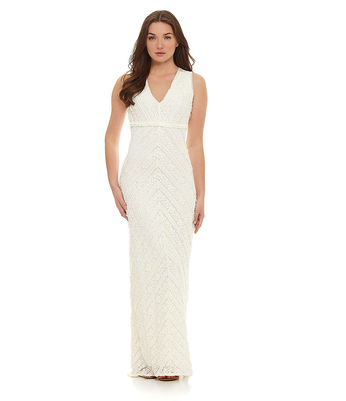 Chelsea violet tiered lace maxi dress dillards my style chelsea violet tiered lace maxi dress dillards ombrellifo Gallery