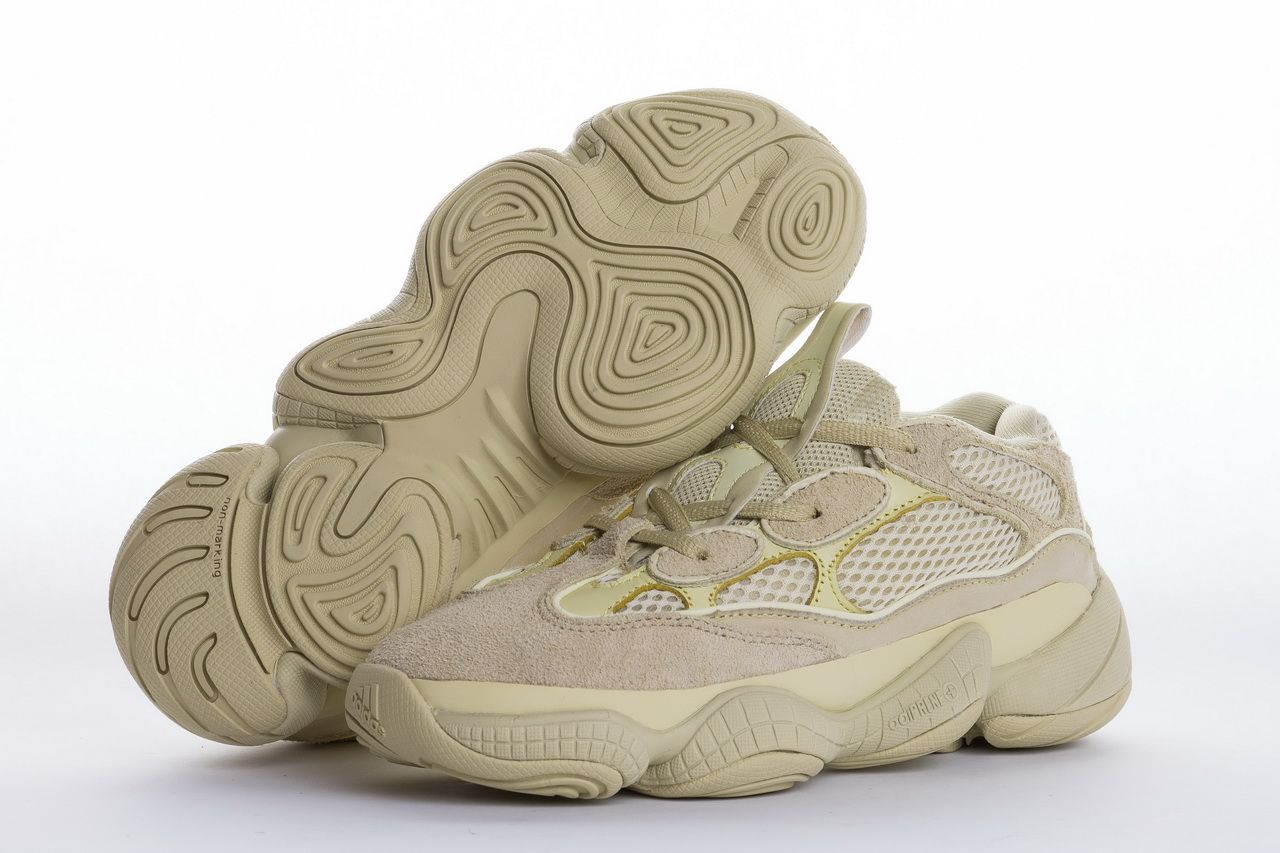 bcc4a2a2fa859 Adidas Yeezy 500 Super Moon Yellow DB2966 Real Boost5