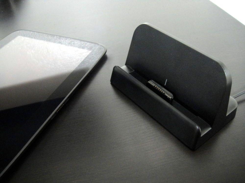 Nexus 10 Charging Dock