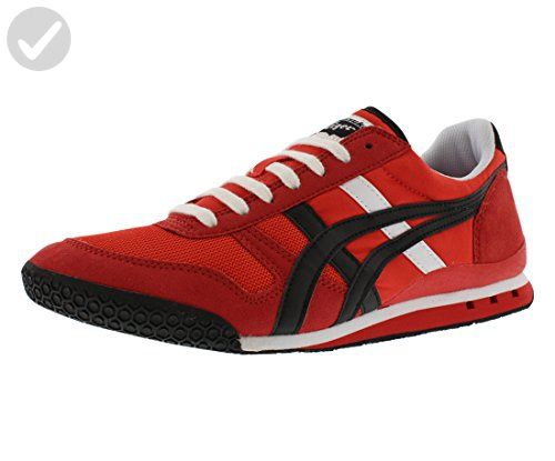 Onitsuka Ultimate Tiger par Asics 81 Unisexe Ultimate 81 Sneaker Fiery Unisexe Red Homme 183d1aa - canadian-onlinepharmacy.website