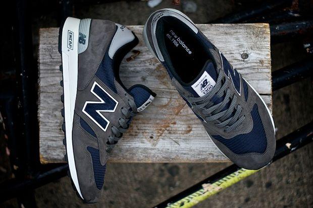 Aclarar Constituir Hospitalidad  New Balance 1300NG | New balance, New balance sneaker, Navy