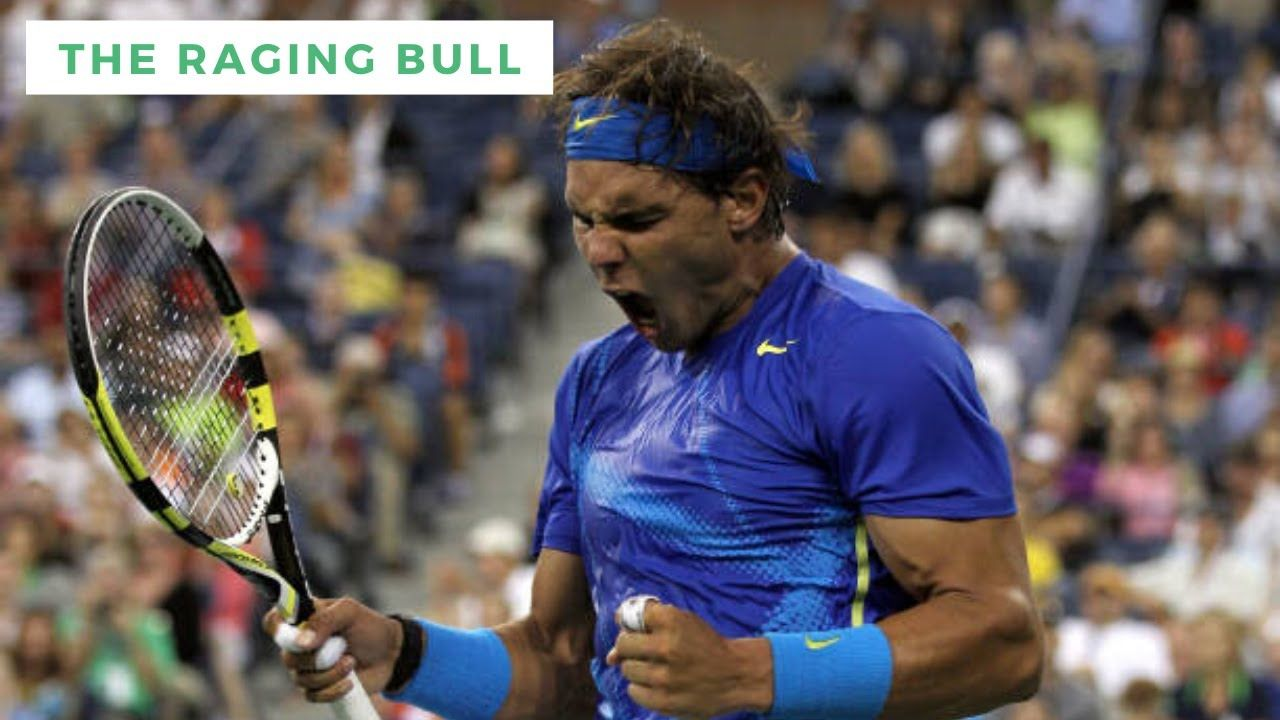 Us Open 2011 Rafael Nadal Salutes Another Semi Final Win Over Andy Mur In 2020 Rafael Nadal Nadal Tennis Tennis
