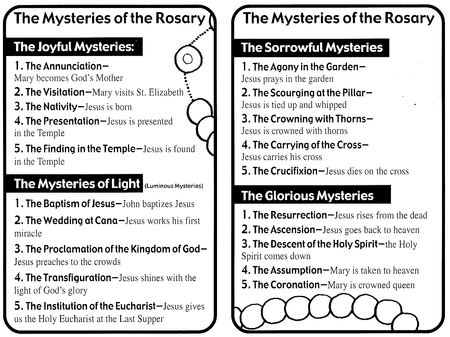 Pin By Cat Hammond On Confraternity Of Christian Doctrine