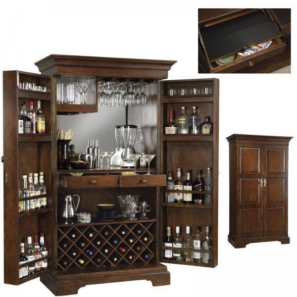 Howard Miller Sonoma bar