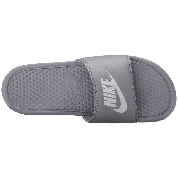 Nike benassi, Womens sandals, Nike sandals