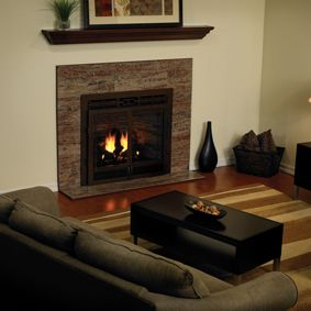 American Hearth Madison Direct Vent Fireplaces Fireplace