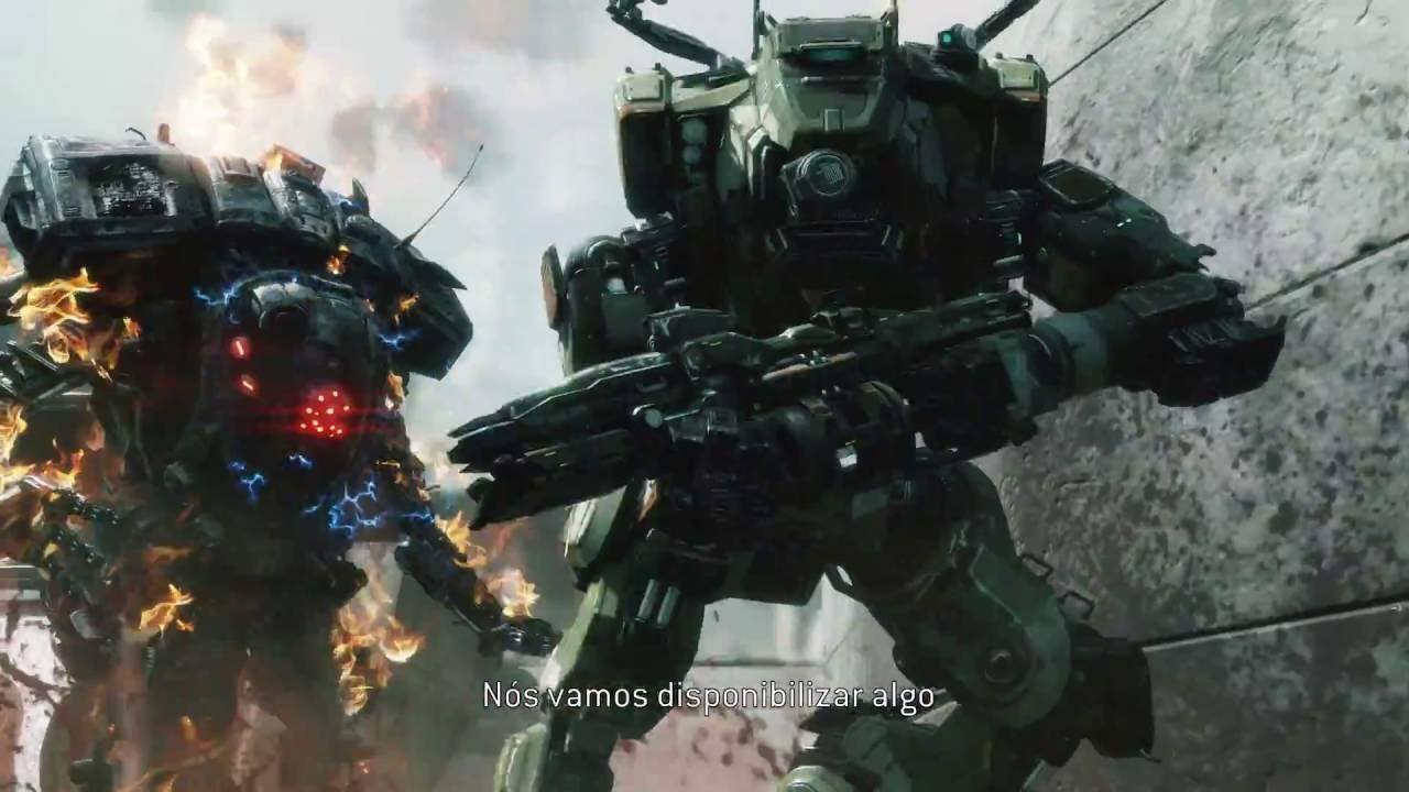 Titanfall 2: Gameplay Single Player