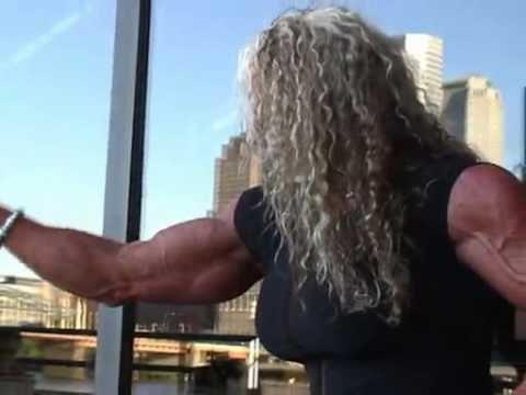 Trudy Ireland Female Bodybuilder - YouTube | Trudy Ireland ...