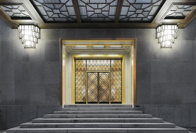 Villa Empain Bruxelles Belgium Art Deco Architecture Art Deco
