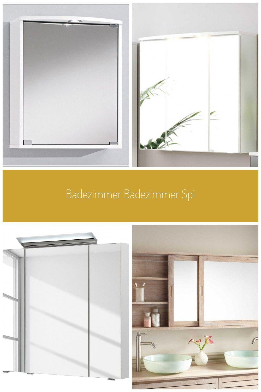 Badezimmer Badezimmer Spiegelschrank Beleuchtung Alibert