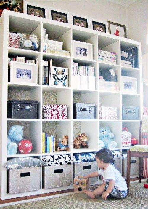Forrar la parte de detr s del mueble con papel pintado - Forrar muebles con papel pintado ...