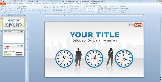 Free time management powerpoint template 169 is a free widescreen free time management powerpoint template 169 is a free widescreen powerpoint presentation toneelgroepblik Gallery