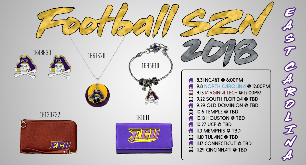 2018 Football Szn East Carolina Eastcarolina Ecu Eastcarolinauniversity Eastcarolinafootbal College Football Schedule East Carolina Football Ecu Football