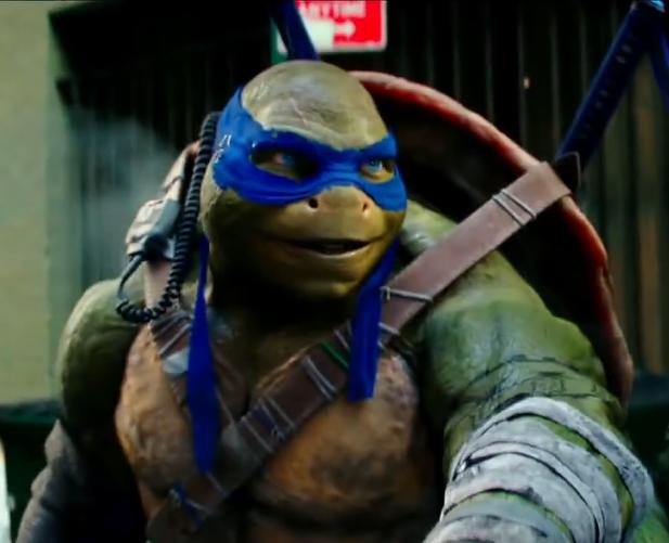 Ninja Turtle Leonardo Tumblr Leonardo Tmnt Tmnt Leo Tmnt Movie