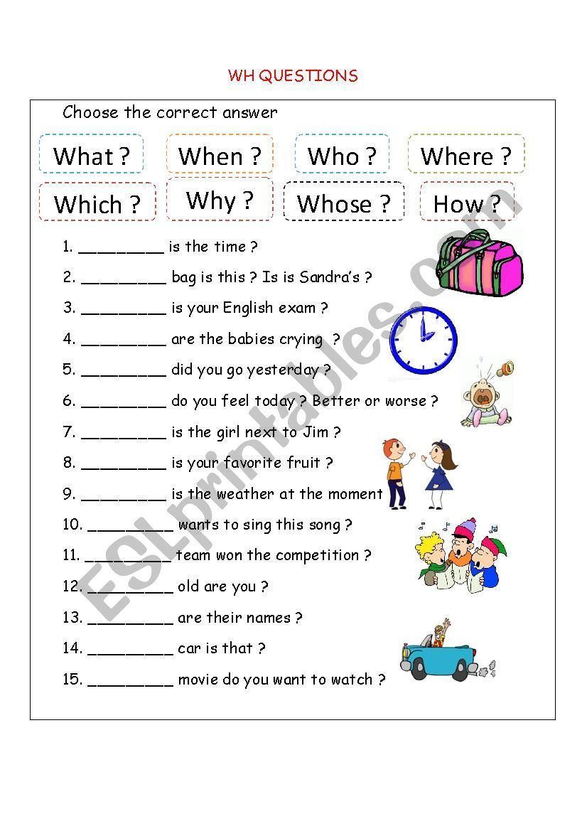 This is a worksheet for both the beginners and the