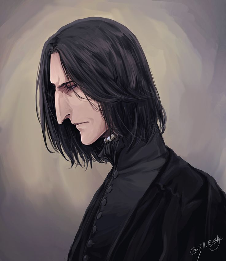 Image result for severus snape fan art   Snape in 2019   Harry