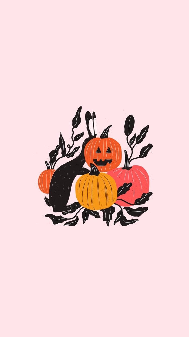 Halloweenbackgroundswallpapers With Images Halloween Wallpaper