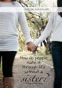 Sister In Heaven Quotes - Yahoo Image Search Results | Life