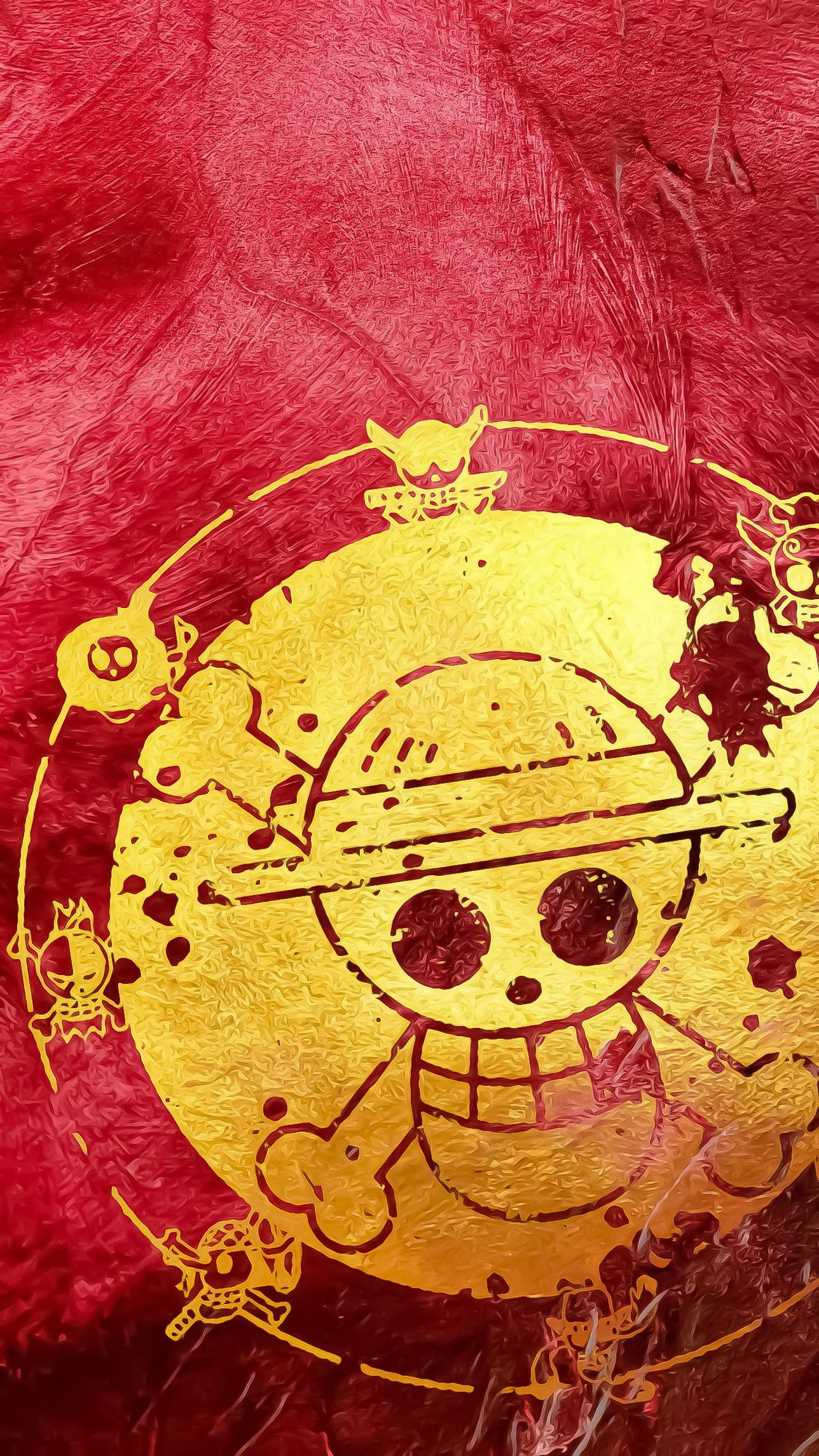 One Piece HD Wallpapers in 2020 Lucky wallpaper