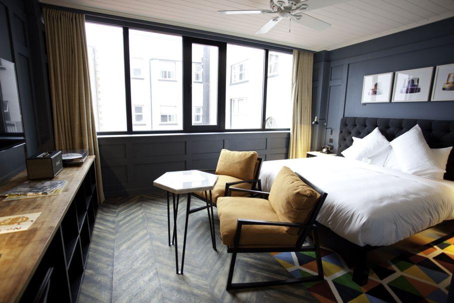 Luxury Hotel Thee Dean Dubline Adelto 08