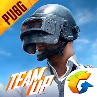 PUBG Mobile Game v0.16.5 Mod Apk Android emulator