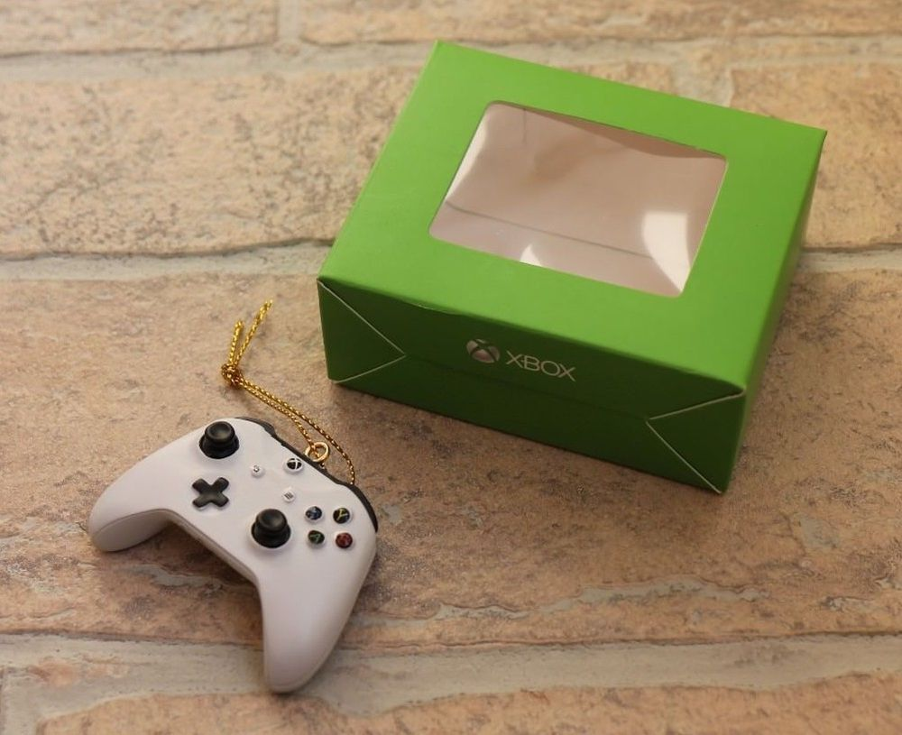 christmas ornaments xbox one
