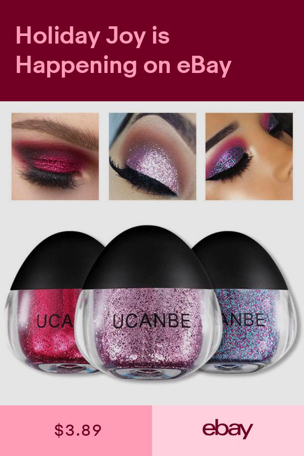 Eye Shadow Health & Beauty ebay Sparkle eyeshadow