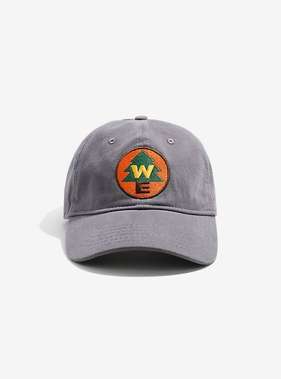 7c15d3b599117d Disney Pixar Up Wilderness Patch Dad Hat in 2019 | want. | Dad hats ...