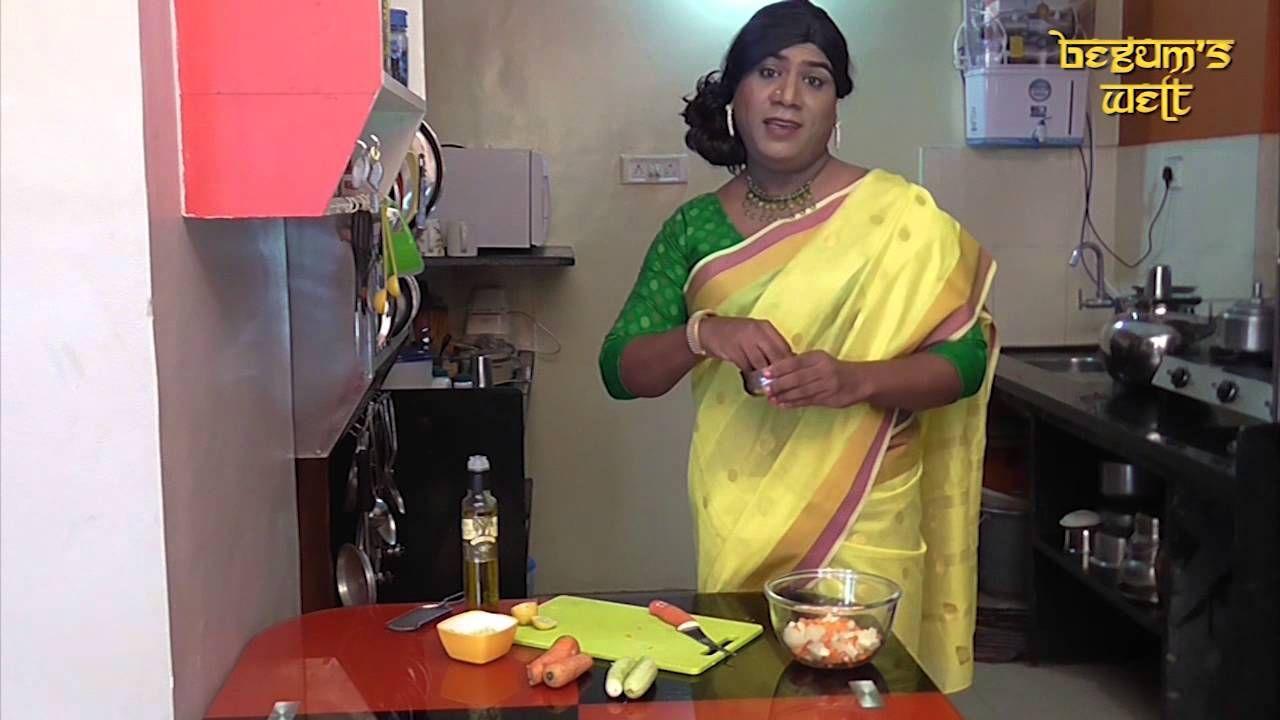 Begum's bunter Weltsalat - Schmeckt ein Gemisch aus 1., 2. und 3. Welt?  Hier direkt zum Begum's YouTube Kanal :  https://www.youtube.com/channel/UCBfvRZJYfiLmbLZEGvRgSmA?sub_confirmation=1