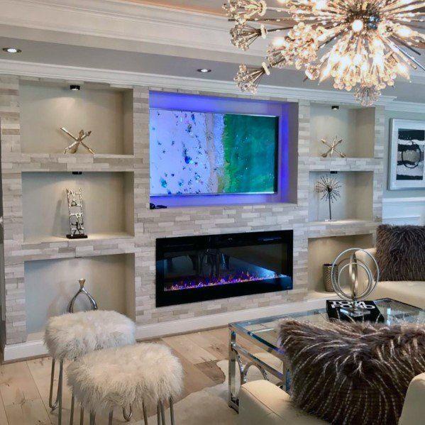 Photo of Top 40 Best Recessed Wall Niche Ideas – Interior Nook Designs