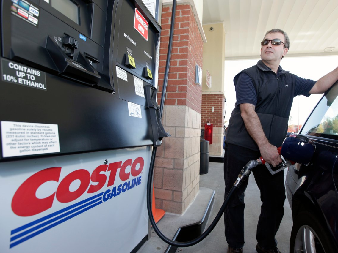 8 perks you can get as a car owner at Costco Small